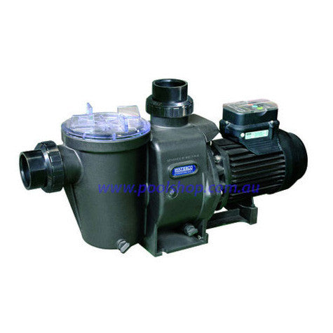Hydrostorm Eco 150V Variable Speed Pump  | Energy Efficient Pool Pump - Poolshop.com.au