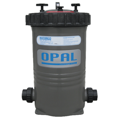 Waterco Opal Cartridge Filters - Poolshop.com.au