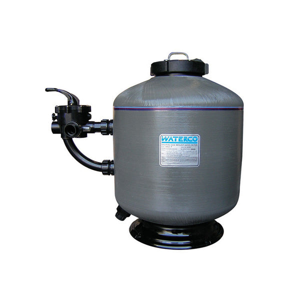 Waterco Micron Side Mount Filters - Poolshop.com.au - 1