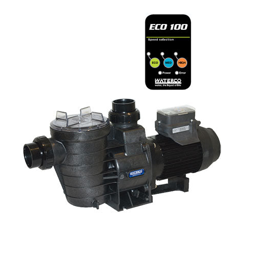 Waterco Supatuf ECO - Poolshop.com.au