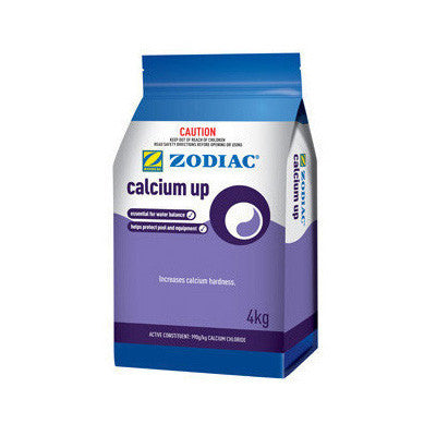 Calcium Hardness - Poolshop.com.au