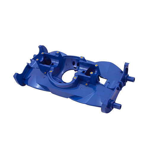 MX8 Chassis with Inserts - Poolshop.com.au