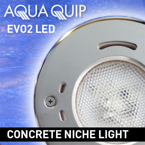 Aquastar EVOII Pool Lights - Poolshop.com.au