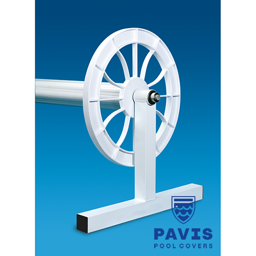 Pavis Endurance Pool Cover Rollers - Poolshop.com.au