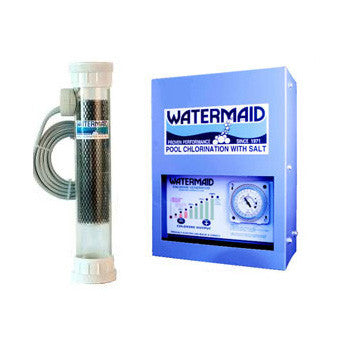 Watermaid Salt Water Chlorinators - Poolshop.com.au
