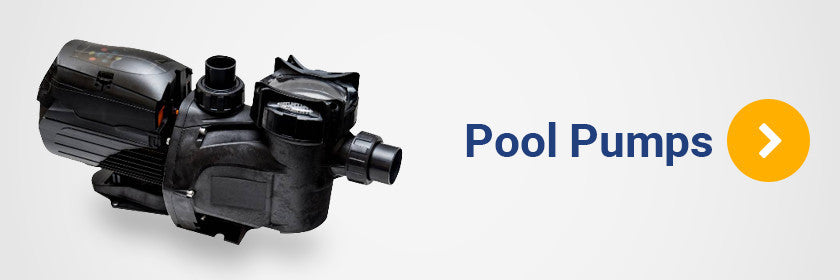 Pool Pumps