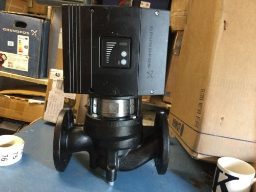 Grundfos TPE 50-60/2 a f a bube 96535164 in line pump circulating Variable #74