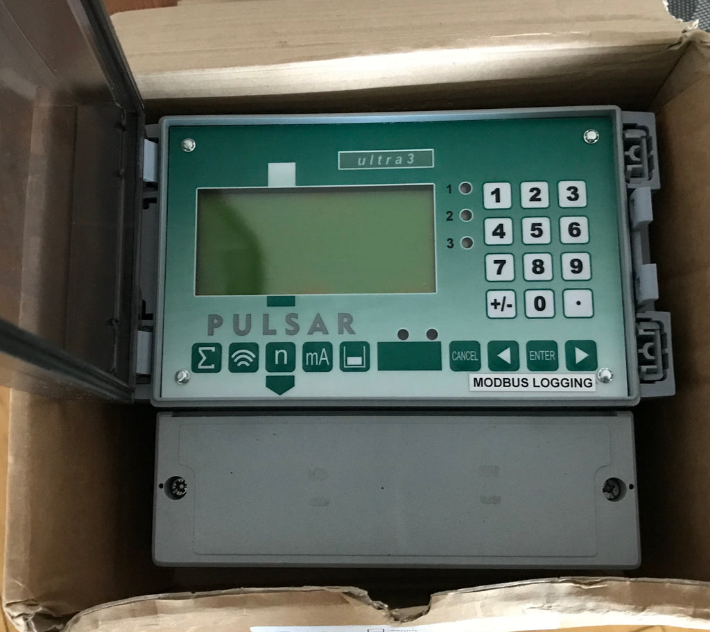 PPM Pulsar Ultra 3 Controller Vanguard Process Management #814