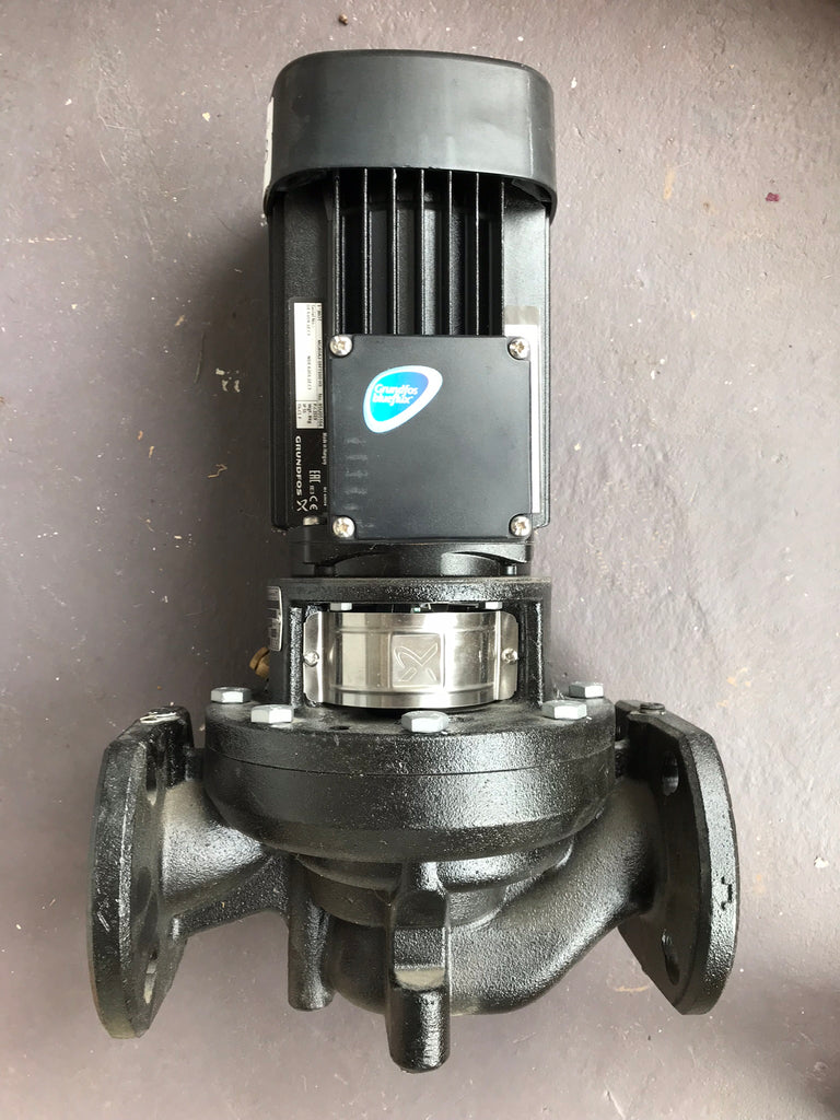 TP50-180/2 A-F-A-BUBE 96402148 Single Stage In Line Pump #978