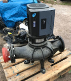 GRUNDFOS TPE 150-100/4 A F A BAQE 5.5KW SINGLE STAGE SINGLE HEAD IN LINE 4 POLE 415V 95046212 #1040