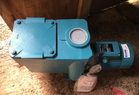 Calpeda NMP 65/16F/B Swimming Pool Pump 415v 4kw #1268