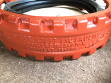 "Victaulic joint flexible coupler 16"" inch 406.4mm style 77 x60 #1407"