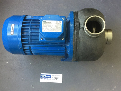 Ebara DWC V/I  500/1.5 415V Centrifugal End Suction Pump #1094