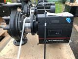GRUNDFOS TPE 65-240/4 A F A BAQE 4KW SINGLE STAGE SINGLE HEAD IN LINE 4 POLE 415V 96096693 #1339