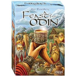 A Feast for Odin - Review
