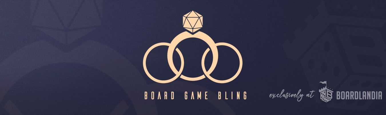 Board Game Bling
