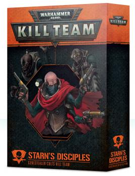 Warhammer 40K: Kill Team Starn's Disciples