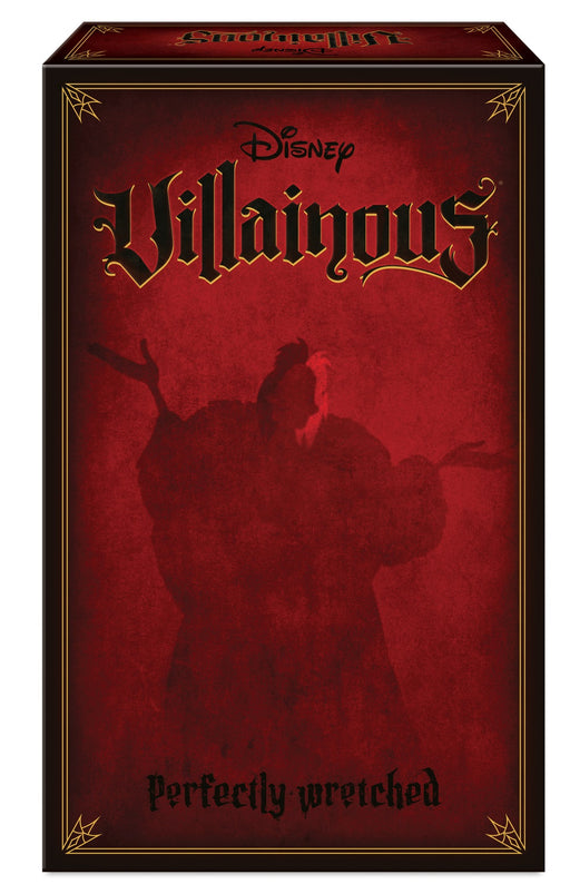 Disney Villainous: Perfectly Wretched (Pre-Order)