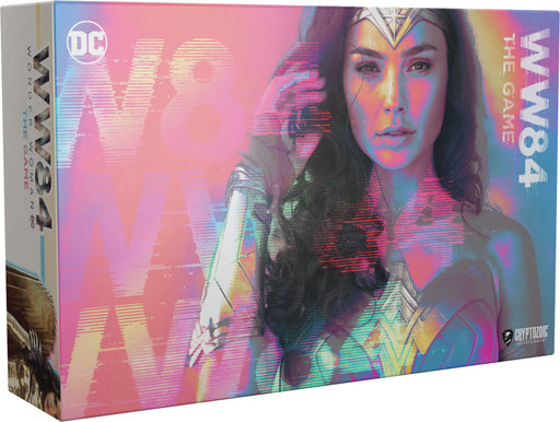 WW84: Wonder Woman Card Game (Pre-Order)