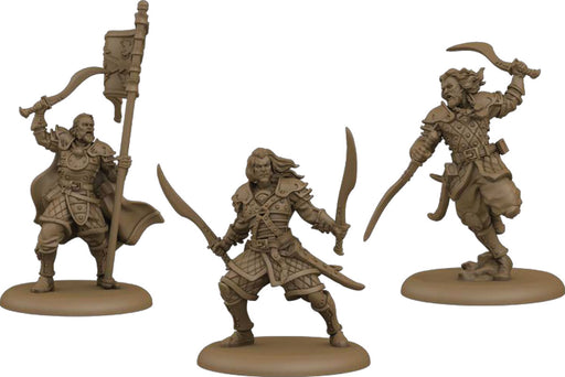 A Song of Ice & Fire Tabletop Miniatures Game: Stormcrow Dervishes Unit Box (Pre-Order)