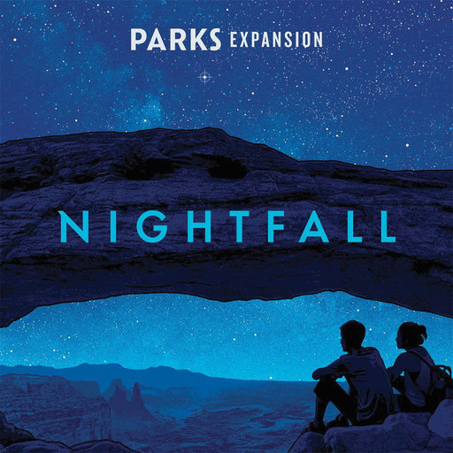 Parks: Nightfall Expansion