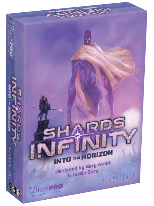 Shards of Infinity: Into the Horizon Expansion (Pre-Order)