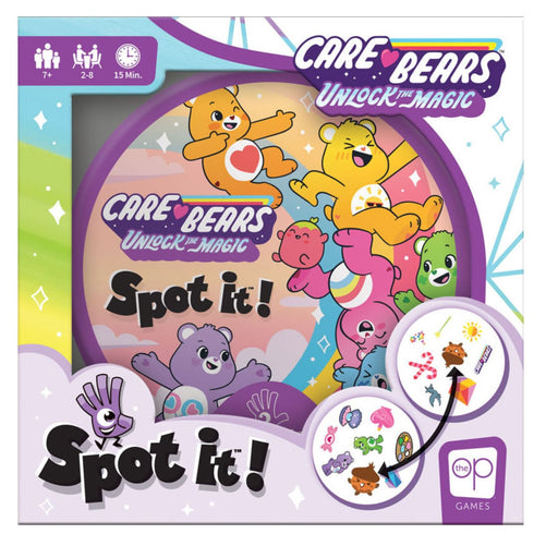 Spot It!: Care Bears (Pre-Order)
