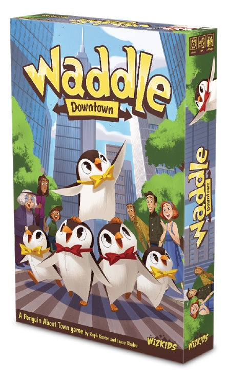 Waddle (Pre-Order)