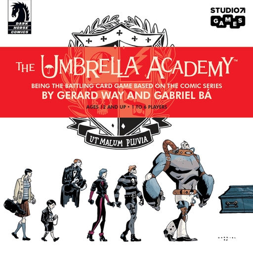 The Umbrella Academy (Pre-Order)
