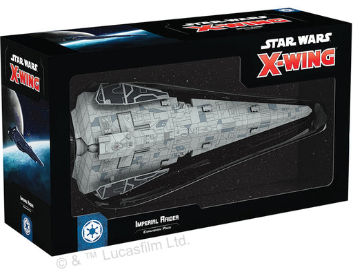 Star Wars X-Wing: 2nd Edition - Imperial Raider Expansion Pack (Pre-Order)