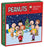Peanuts: Christmas Puzzle (1000 Pieces)