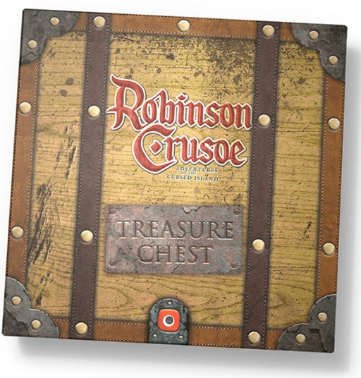 Robinson Crusoe: Treasure Chest (Pre-Order)