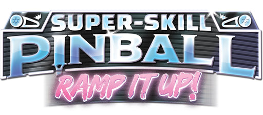 Super-Skill Pinball: Ramp It Up! (Stand Alone) (Pre-Order)