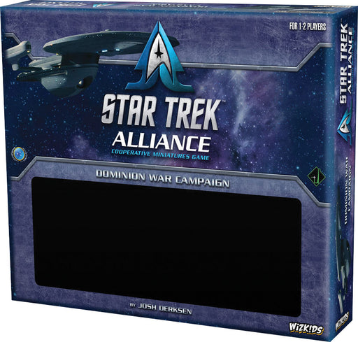 Star Trek: Alliance - Dominion War Campaign (Pre-Order)