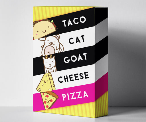 Taco Cat Goat Cheese Pizza (Pre-Order)