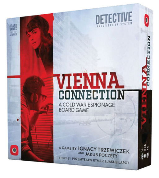 Vienna Connection (Pre-Order)