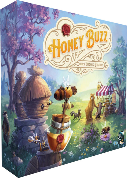 Honey Buzz: Deluxe Upgrade (Pre-Order)