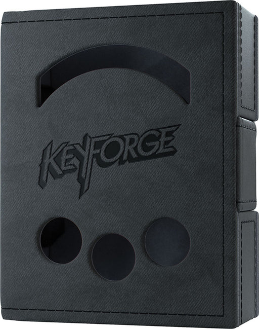 KeyForge: Deck Book - Black