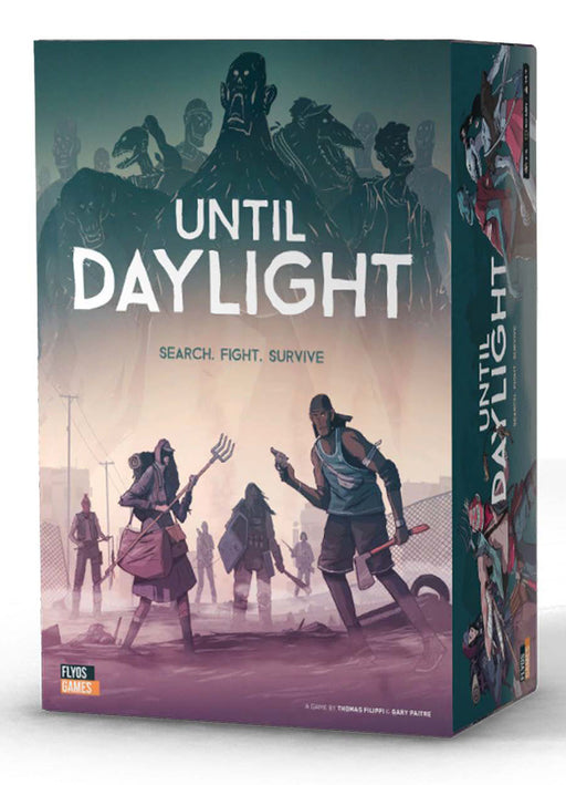 Until Daylight (Pre-Order)