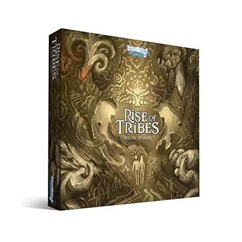 Rise of Tribes - Deluxe Expansion
