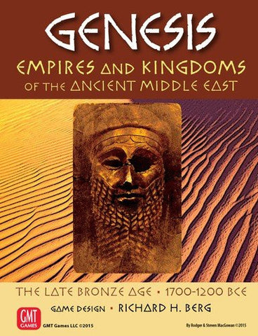 Genesis - Empires And Kingdoms Of Ancient Middle East