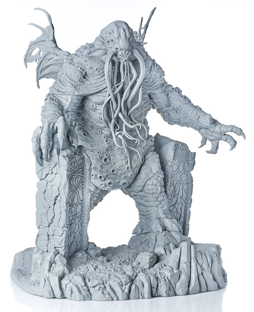 Cthulhu Death May Die: R'lyeh Rising Expansion (Kickstarter Special)