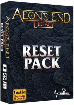Aeon`s End DBG - Legacy Reset Pack