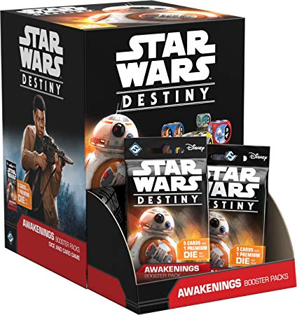 Star Wars Destiny - Awakenings Booster Box