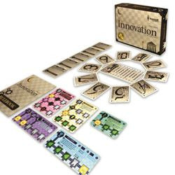 Innovation: Third Edition - Boardlandia