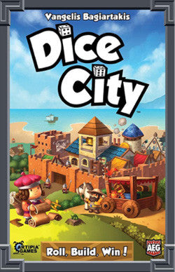 Dice City - Boardlandia
