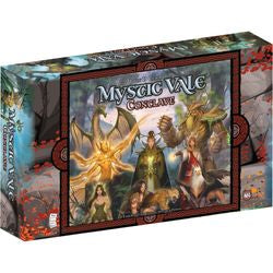 Mystic Vale - Conclave Collector Box