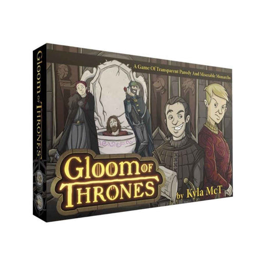 Gloom of Thrones (Pre-Order)