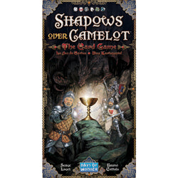 Shadows Over Camelot: The Card Game - Boardlandia