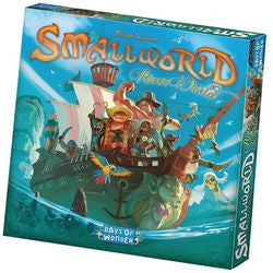 Small World: River World - Boardlandia